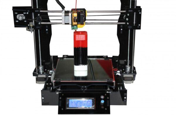 پرینتر، سه بعدی،Prusa i3،پرینتر سه بعدی ارزان قیمت.پرینتر سه بعدی صنعتی.