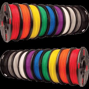 خرید و فروش پرینتر سه بعدی :فرگل سی ان سی فیلامت-300x300 فیلامنت ABS