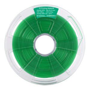 خرید و فروش پرینتر سه بعدی :فرگل سی ان سی 1-1-300x300 فیلامنت  ABS سبز