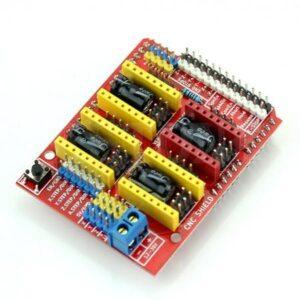 خرید و فروش پرینتر سه بعدی :فرگل سی ان سی cnc-shield-1-300x300 CNC-SHIELD-V3