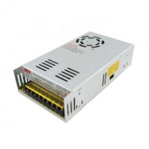 خرید و فروش پرینتر سه بعدی :فرگل سی ان سی پاور-20-300x300 پاور 12 ولت 30 آمپر فن دار