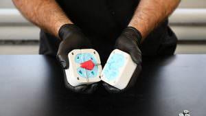 خرید و فروش پرینتر سه بعدی :فرگل سی ان سی 24-300x169 قالبگیری سیلیکونی قطعات پرینت سه بعدی شده آموزش آموزش های پرینترهای سه بعدی پرینت سه بعدی پرینتر سه بعدی  نحوه قالب گیری با پرینتر سه بعدی قالبگیری سیلیکونی قطعات پرینت سه بعدی شده قالب گیری در خانه قالب گیری قالب سازی آموزش قالب گیری با پرینتر سه بعدی آموزش قالب گیری آموزش قالب سازی در خانه آموزش قالب سازی