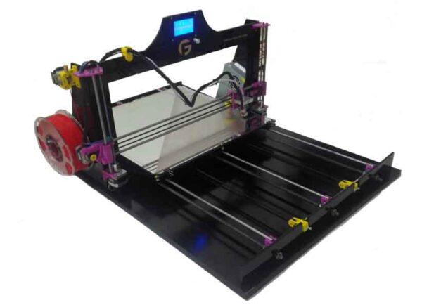پرینتر سه بعدی- فرگل سی ان سی