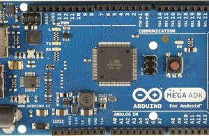 خرید و فروش پرینتر سه بعدی :فرگل سی ان سی Arduino_Mega-300x195 آردوینو مگا 2560
