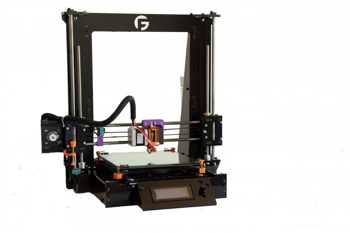 خرید و فروش پرینتر سه بعدی :فرگل سی ان سی پروسا پرینتر سه بعدی سایز -50-50-50