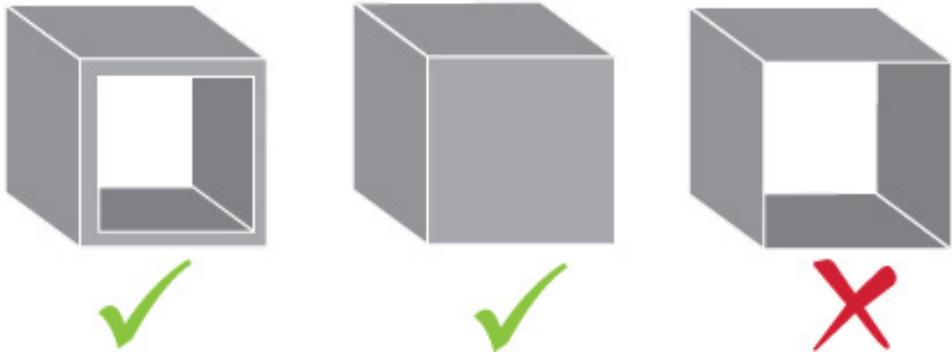خرید و فروش پرینتر سه بعدی :فرگل سی ان سی 02 5 سوال مفید در مورد پرینتر سه بعدی آموزش آموزش های پرینترهای سه بعدی پرینتر سه بعدی  مشکلات پرینتر سه بعدی مشکل طراحی در پرینتر سه بعدی ضعف های پرینتر سه بعدی ایرادات پرینتر سه بعدی 5 عیب پرینتر سه بعدی 5 سوال مفید در مورد پرینتر سه بعدی