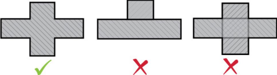 خرید و فروش پرینتر سه بعدی :فرگل سی ان سی 03 5 سوال مفید در مورد پرینتر سه بعدی آموزش آموزش های پرینترهای سه بعدی پرینتر سه بعدی  مشکلات پرینتر سه بعدی مشکل طراحی در پرینتر سه بعدی ضعف های پرینتر سه بعدی ایرادات پرینتر سه بعدی 5 عیب پرینتر سه بعدی 5 سوال مفید در مورد پرینتر سه بعدی