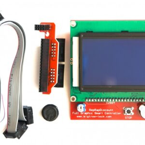 خرید و فروش پرینتر سه بعدی :فرگل سی ان سی fargol-cnc-lcd-300x300 12864 LCD