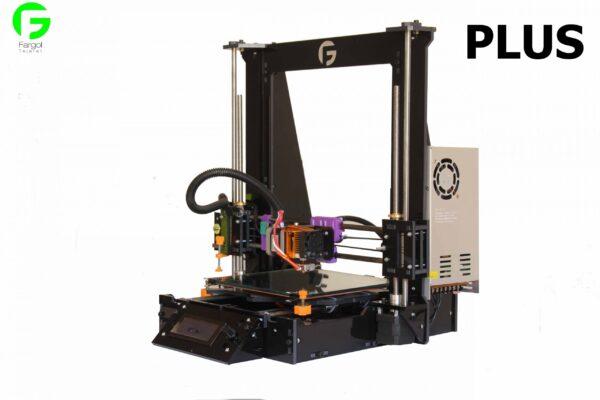 پرینتر سه بعدی پلاس