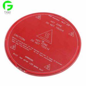 خرید و فروش پرینتر سه بعدی :فرگل سی ان سی Delta-Heat-1-300x300 هیت بد پرینترهای سه بعدی دلتا