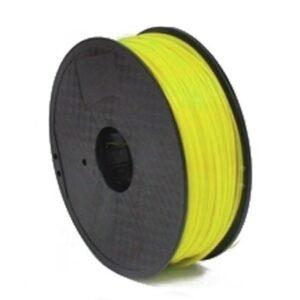 خرید و فروش پرینتر سه بعدی :فرگل سی ان سی فیلامنت-زرد-PLA-300x300 فیلامنت زرد فلورسنت PLA