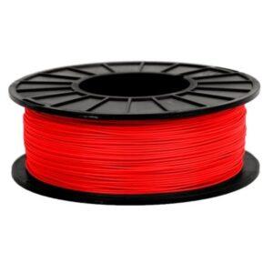 خرید و فروش پرینتر سه بعدی :فرگل سی ان سی فیلامنت-قرمزPLA-300x300 فیلامنت PLA قرمز