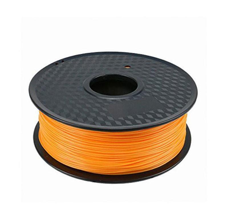 خرید و فروش پرینتر سه بعدی :فرگل سی ان سی فیلامنت-نارنجییی فیلامنت ABS نارنجی