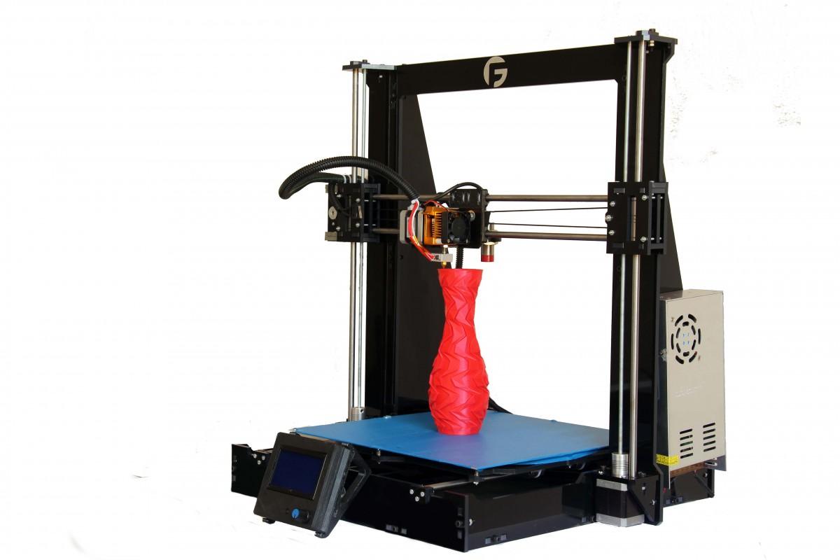خرید و فروش پرینتر سه بعدی :فرگل سی ان سی پروسا-پلاس-2 کیت پرینتر سه بعدی پروسا پلاس