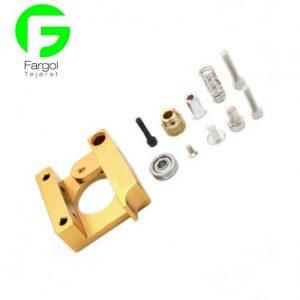 خرید و فروش پرینتر سه بعدی :فرگل سی ان سی mk8-300x300 کیت تمام فلزی اکسترودر MK8