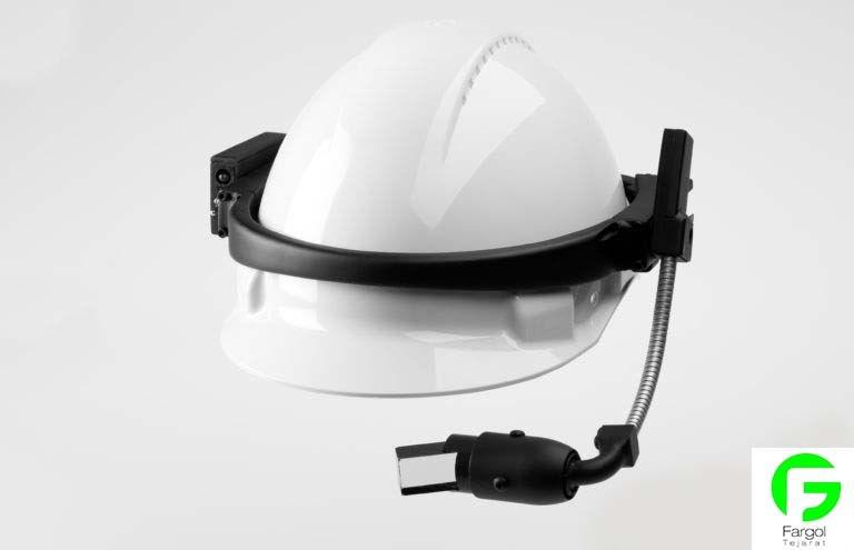 باکمک SLS عینک واقعی بسازید