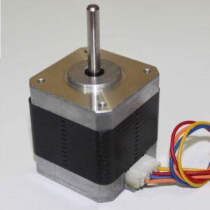 خرید و فروش پرینتر سه بعدی :فرگل سی ان سی 17.1-300x300 استپ موتور 5 فاز 5.5 کیلو اصلی