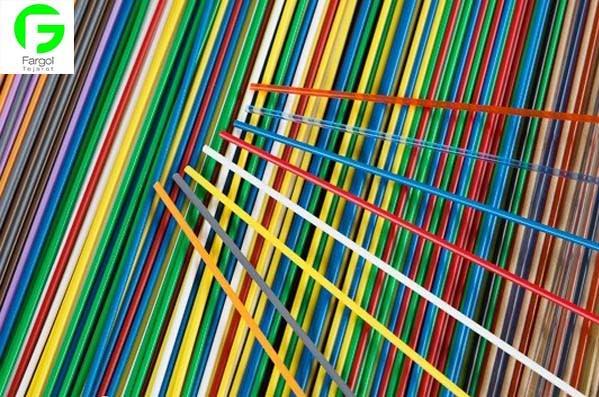ساخت مداد سه بعدی با پرینت سه بعدی