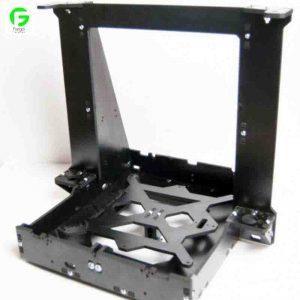 خرید و فروش پرینتر سه بعدی :فرگل سی ان سی کیت-بدنه-فریم-پرینتر-سه-بعدی-پروسا-i3-کاستوم-300x300 فرم پرینتر سه بعدی همراه با ست قطعات