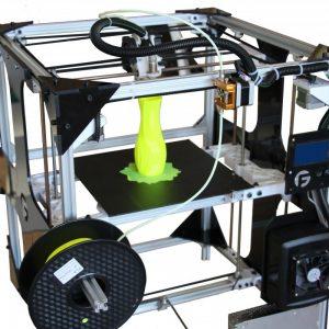 خرید و فروش پرینتر سه بعدی :فرگل سی ان سی king-pro-300x300 King pro