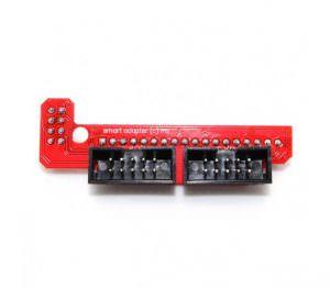 خرید و فروش پرینتر سه بعدی :فرگل سی ان سی smart-adapter-for-ramps-lcd2004-12864-300x263 کانکتور اتصال نمایشگر های LCD2004 و LCD12864 به برد RAMPS