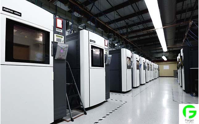 پرینتر سه بعدی رومیزی یا پرینتر صنعتی کدام را انتخاب کنیم