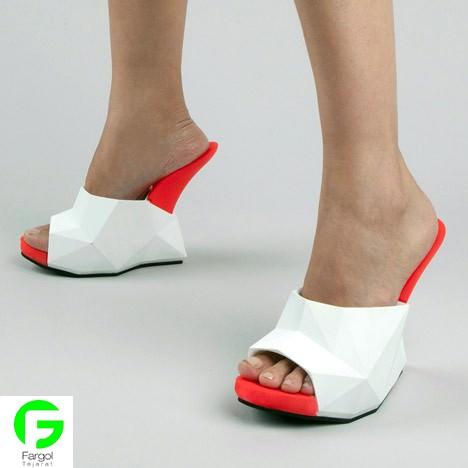 سری جدید کفش های پرینت سه بعدی آدیداس