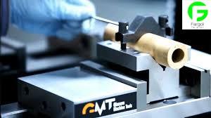 دستگاه حفاری و حفاری ماشینکاری CNC