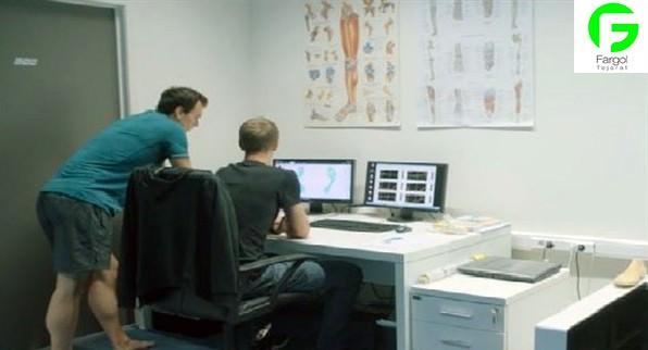 شروع سلامتی با پرینتر های سه بعدی   پرینتر های سه بعدی