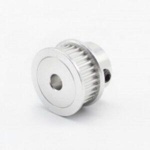 خرید و فروش پرینتر سه بعدی :فرگل سی ان سی سنکرون-300x300 پولی 40دندانه GT2 برای شفت 5MM