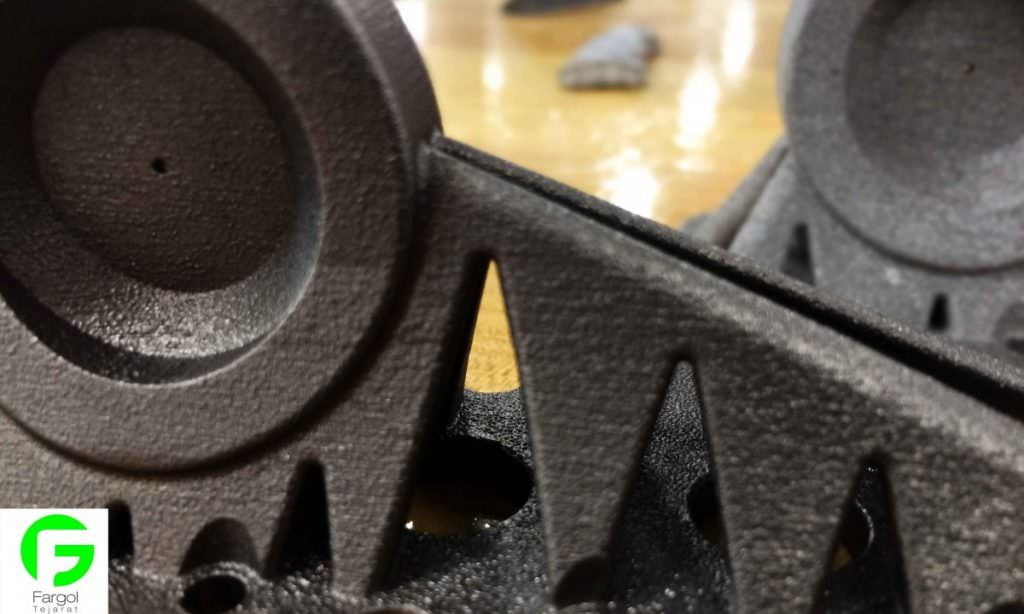 تخمین هزینهی پرینت های سه بعدی سی ان سی رومیزی