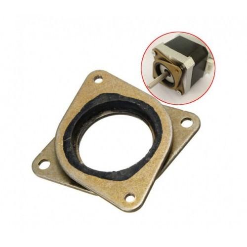لرزش گیر (دمپر) فلزی استپر موتورهای nema23