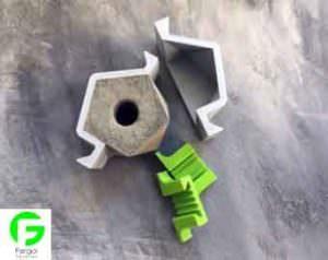 خرید و فروش پرینتر سه بعدی :فرگل سی ان سی گلدان4-300x238 پرینتر سه بعدی فرگل سی ان سی