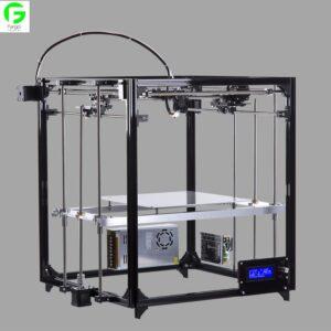 خرید و فروش پرینتر سه بعدی :فرگل سی ان سی hyper-2-300x300 کیت پرینتر سه بعدی هایپر کیوب