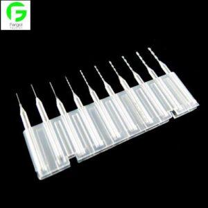 ست ابزار سوراخ کاری 3.175 ویژه دستگاه CNC