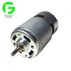 خرید و فروش پرینتر سه بعدی :فرگل سی ان سی dc-motor-300x300 اسپیندل دور بالا مناسب برای دستگاه های Mini CNC