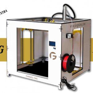 پرینتر سه بعدی- خرید پرینتر سه بعدی