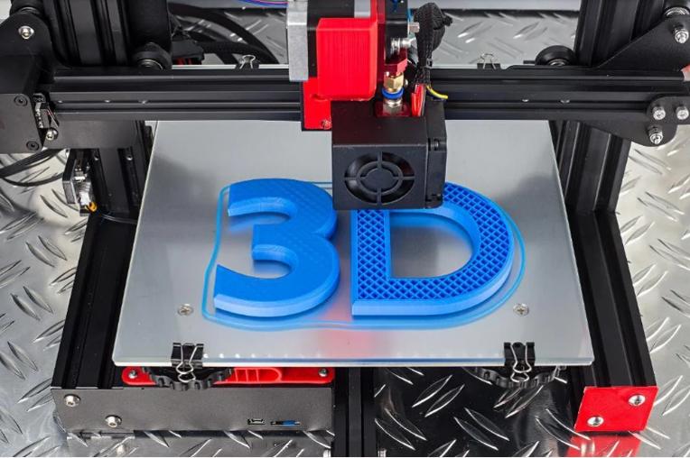 آموزش ساخت پرینتر سه بعدی