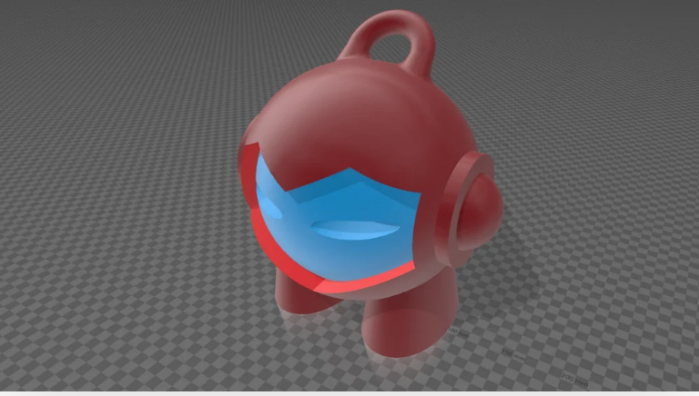 نرم افزار مایکروسافت 3D Builder