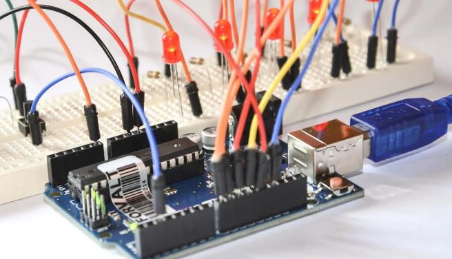 Arduino Uno vs Mega vs Due