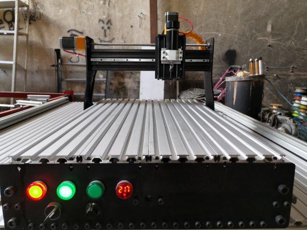 سی ان سی صنعتی مدل 6040