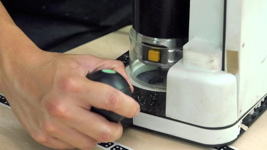 معرفی بهترین روترهای دستی CNC