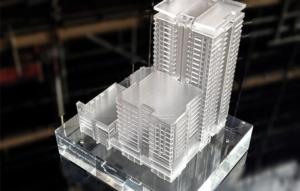 3D printed SLA Printer