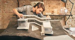 Architect Marco Mattia
