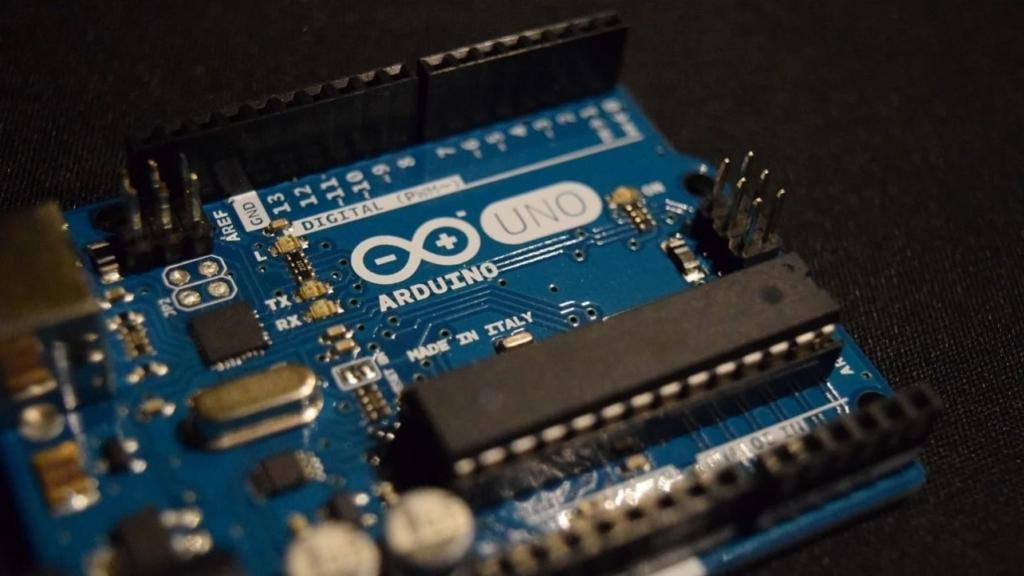 Arduino Operating System